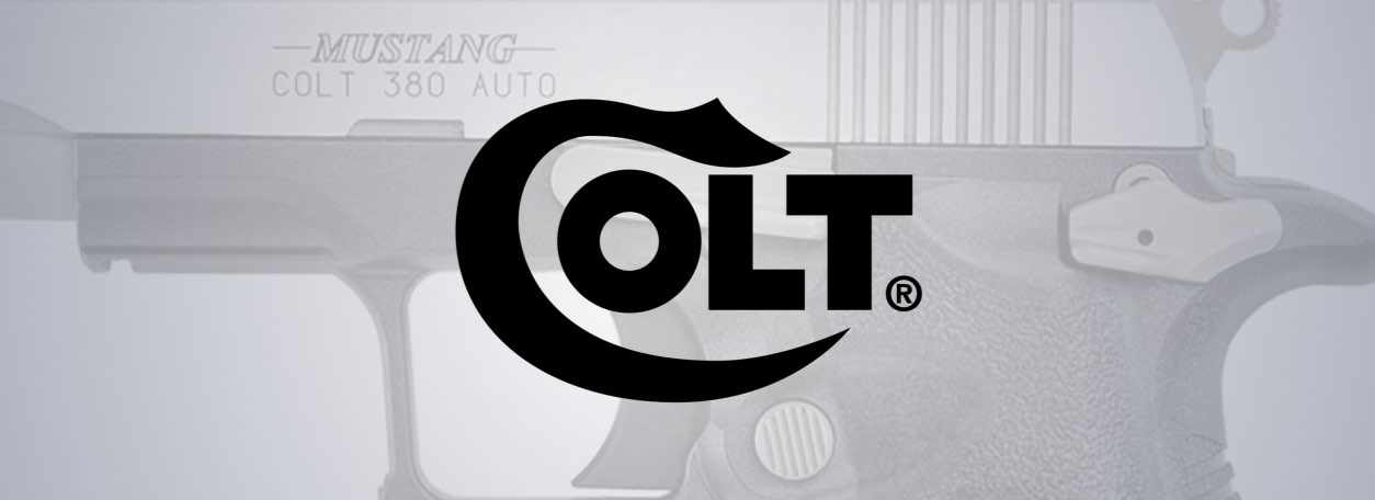 More info about Colt from McNeelys