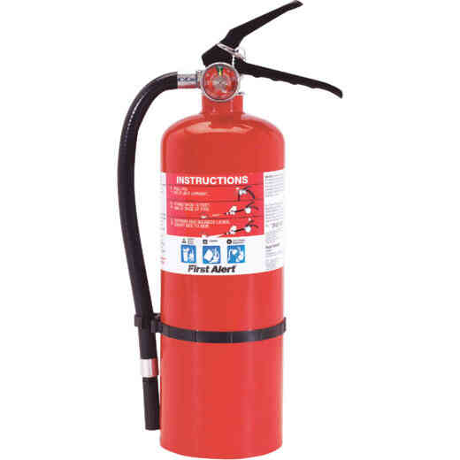 Fire Protection & Accessories